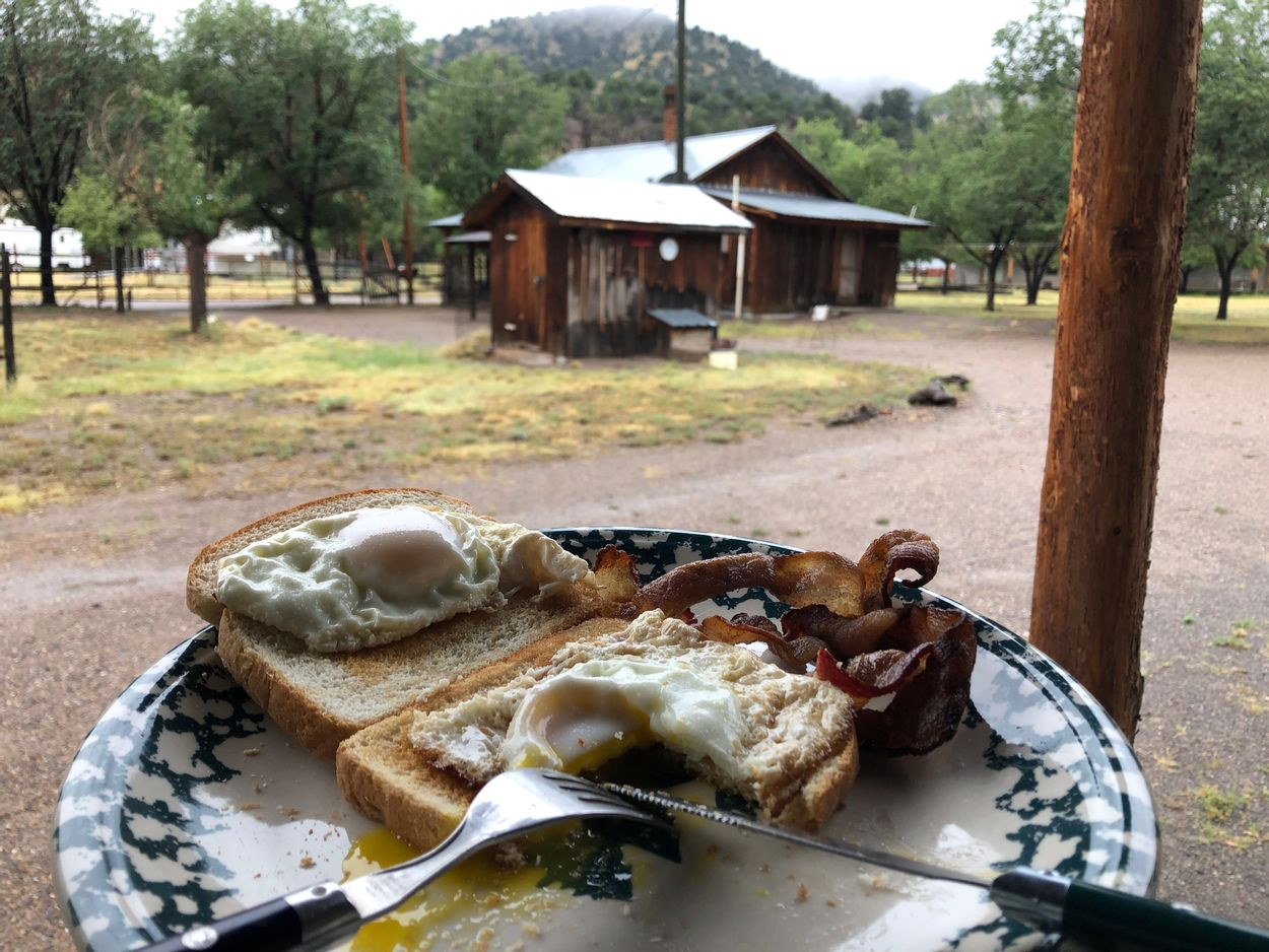 Verenigde Staten New Mexico Arizona Chris Chloride