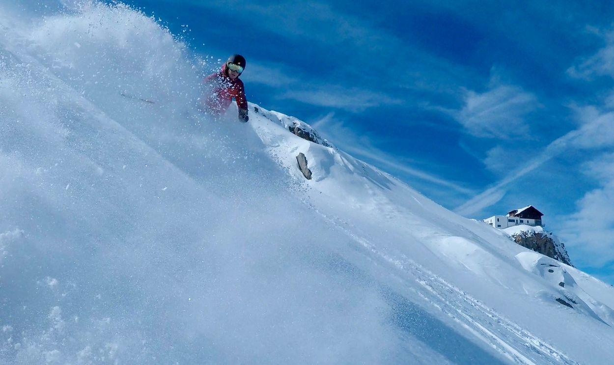 Afbeelding van Zó wordt jouw skivakantie veel duurzamer