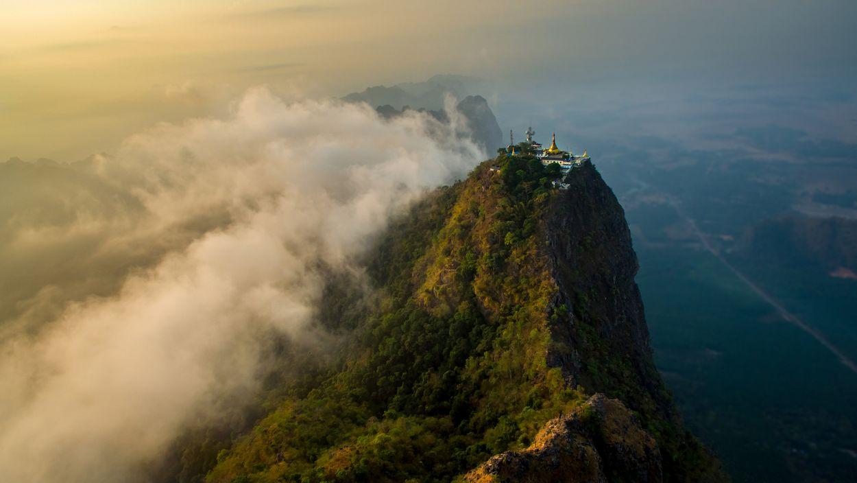 Hpa An-Myanmar