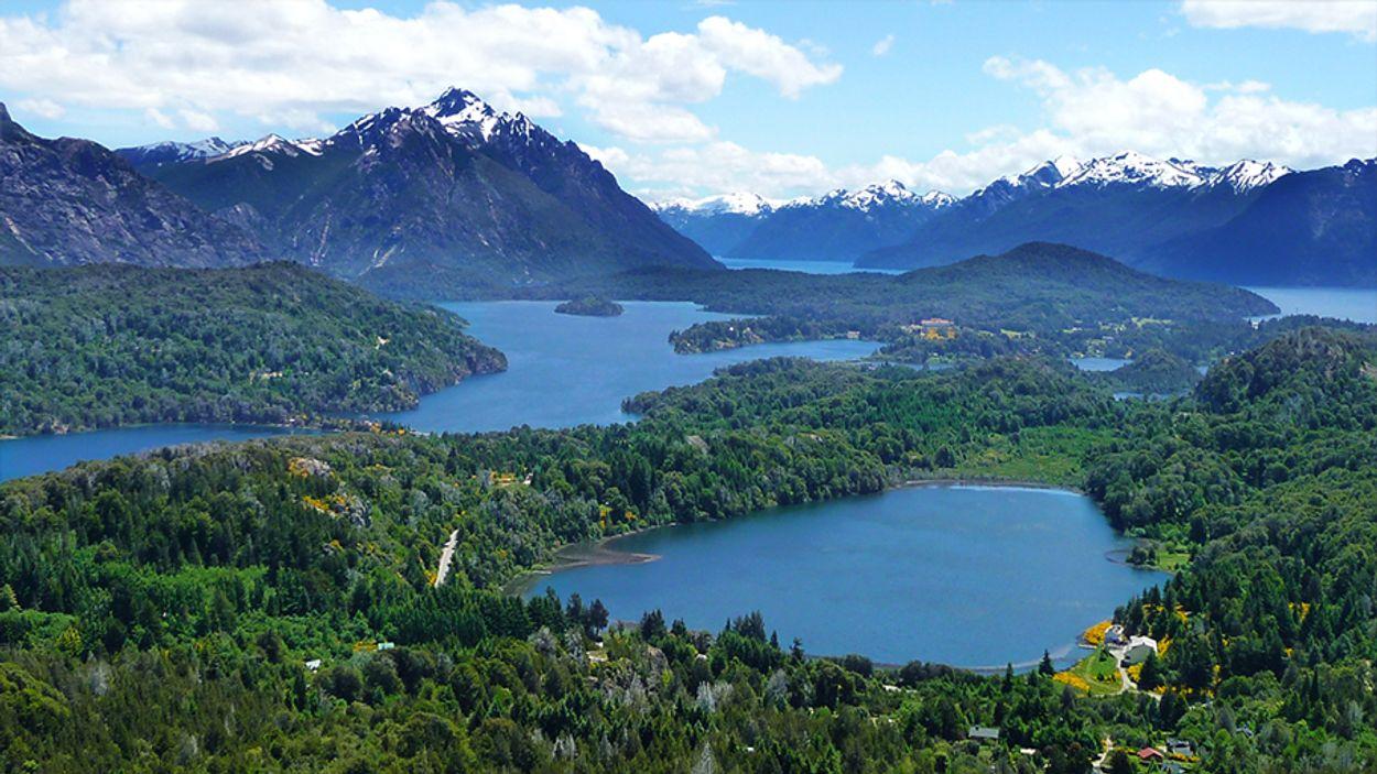 Foto Argentinie