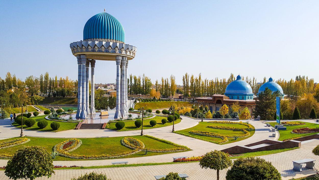 tasjkent oezbekistan