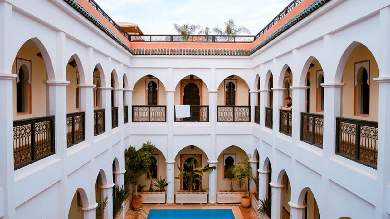 Afbeelding van 6 dingen die je kunt doen in Marrakesh