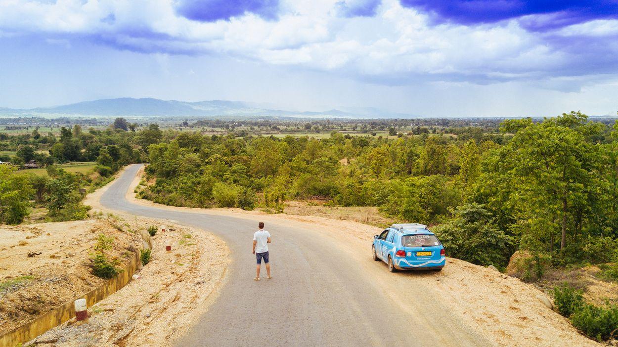 Wiebe Myanmar view