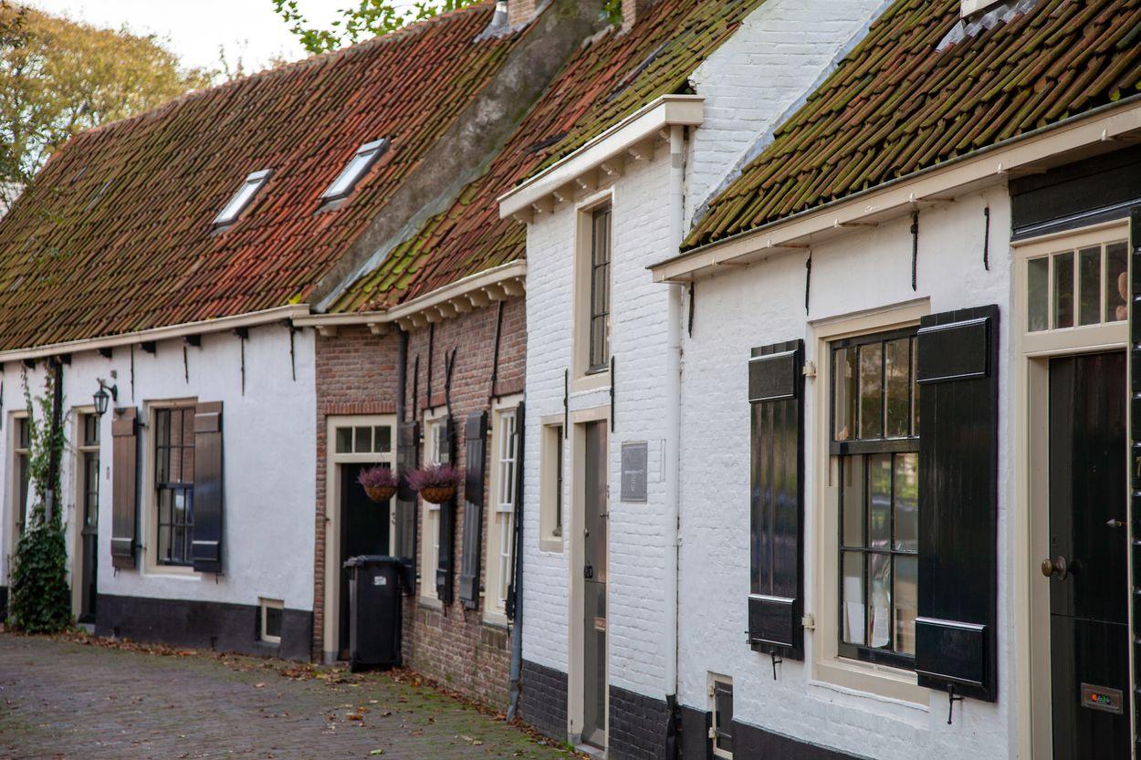 Brielle Door Evelyn de Waard