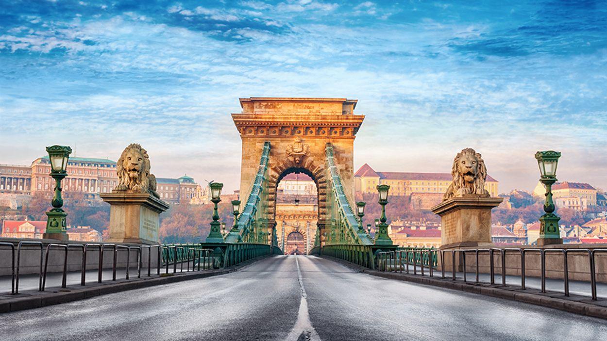 Afbeelding van Citytrip: 48 uur in Boedapest