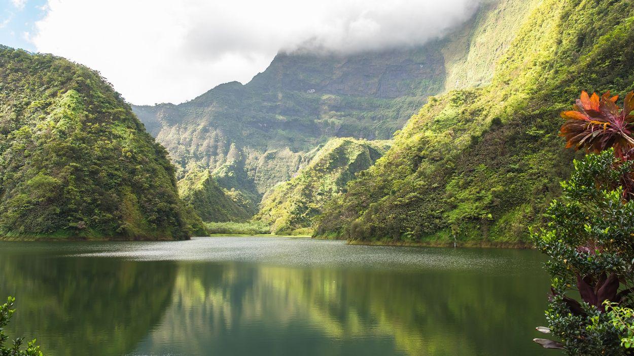 Afbeelding van Tahiti