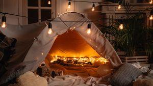 Afbeelding van Jullie stuurden fantastische dekenfort-foto's in: dit zijn onze favorieten