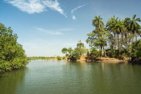 Afbeelding van Gambia