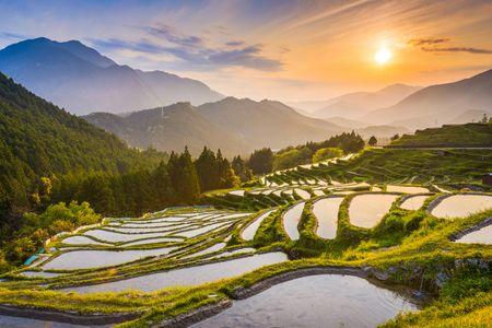 Afbeelding van Azië