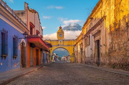 Afbeelding van Guatemala