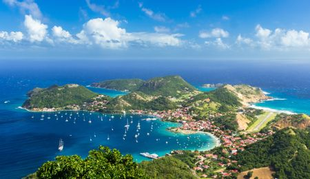 Afbeelding van Guadeloupe