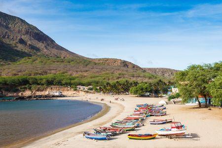 Afbeelding van Kaapverdië