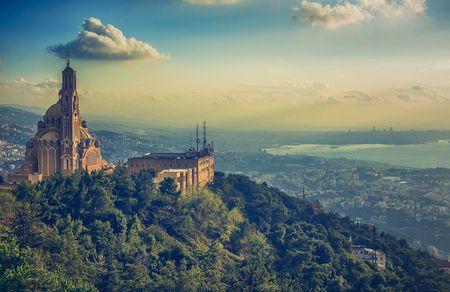 Afbeelding van Libanon