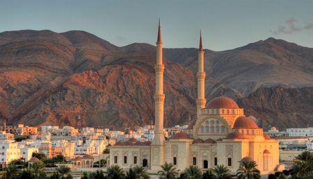 Afbeelding van Oman