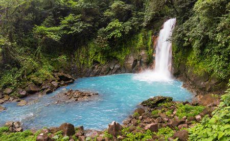 Afbeelding van Costa Rica