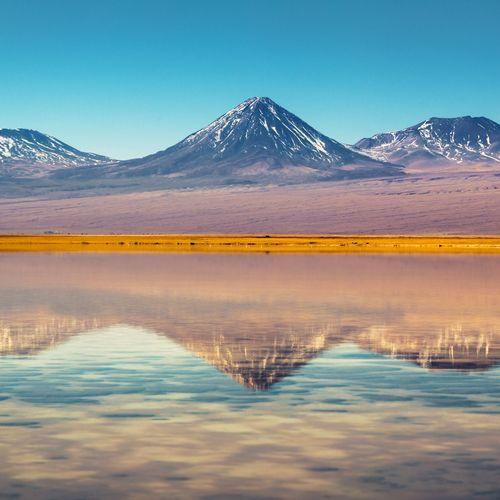 Afbeelding van Atacama woestijn