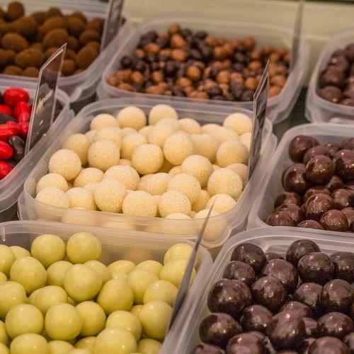 Afbeelding van Europa's allergrootste chocoladefestival opent dit weekend zijn deuren