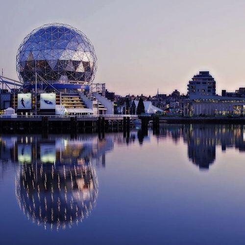 Afbeelding van Vancouver