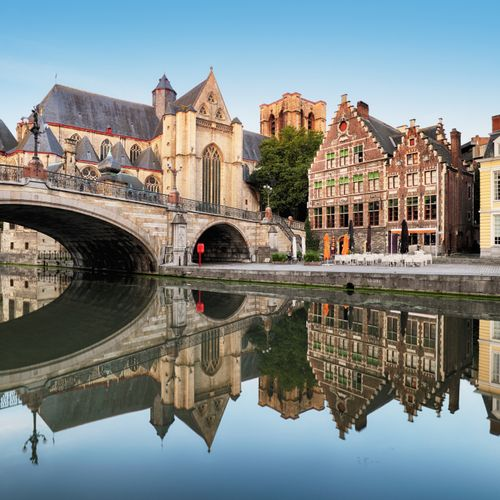 Afbeelding van Gent