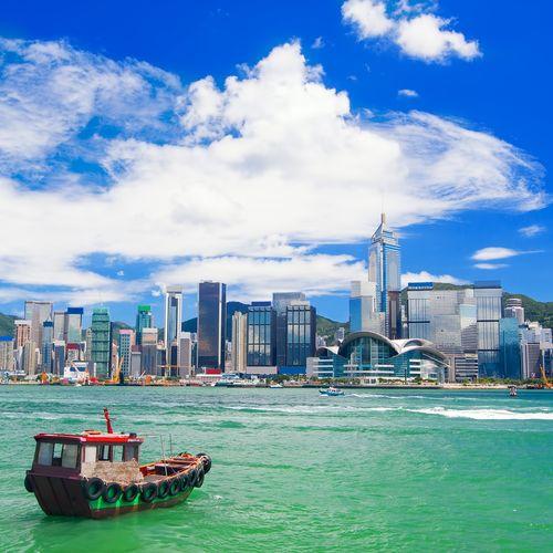 Afbeelding van Hongkong
