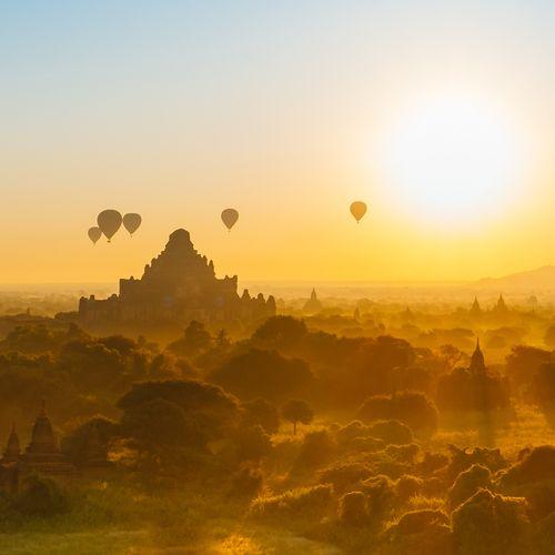 Afbeelding van Bagan