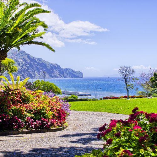 Afbeelding van Madeira