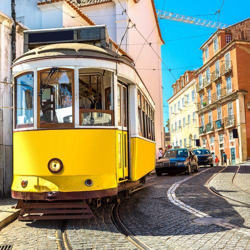 Afbeelding van Lissabon
