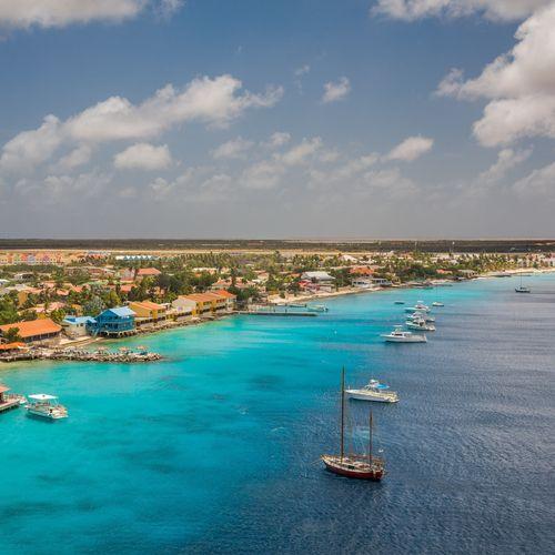 Afbeelding van Bonaire