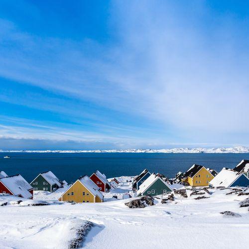 Afbeelding van Nuuk
