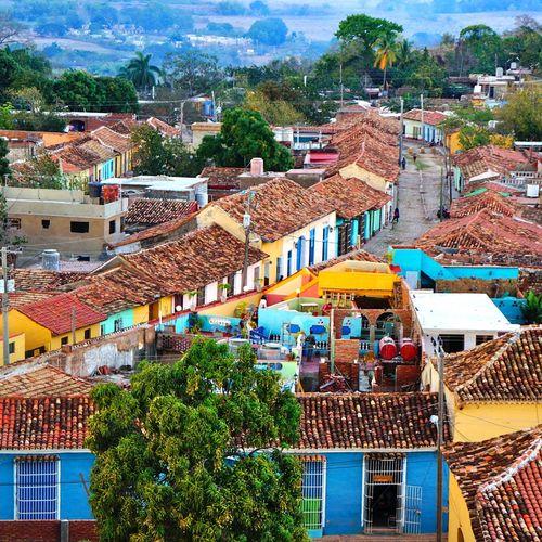 Afbeelding van Cuba