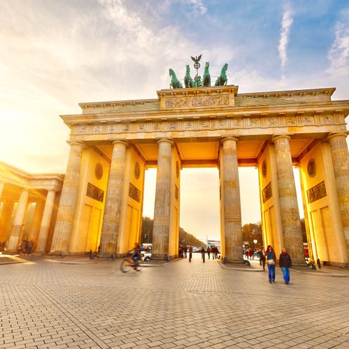 Afbeelding van Berlijn