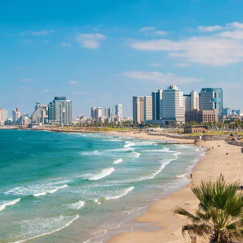 Afbeelding van Tel Aviv