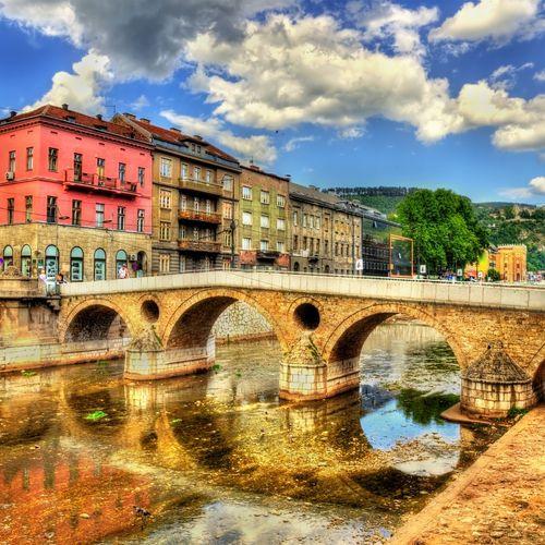 Afbeelding van Sarajevo
