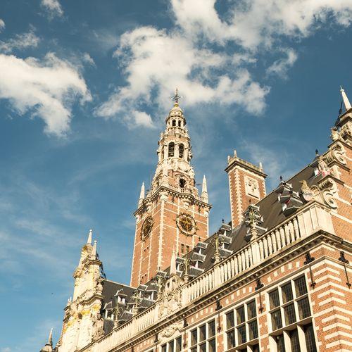 Afbeelding van Leuven