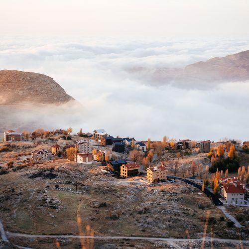 Afbeelding van Lebanon Mountain Trail