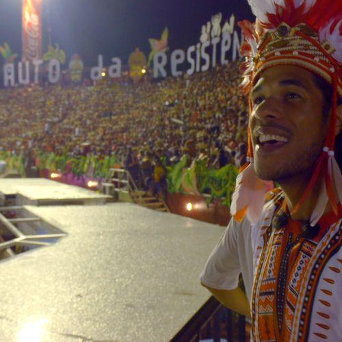 Afbeelding van Terugkijken: Maurice bezoekt grootste volksfeest ter wereld!