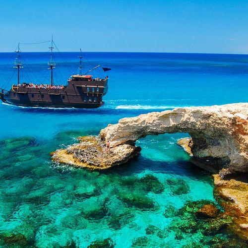 Afbeelding van Cyprus & Malta