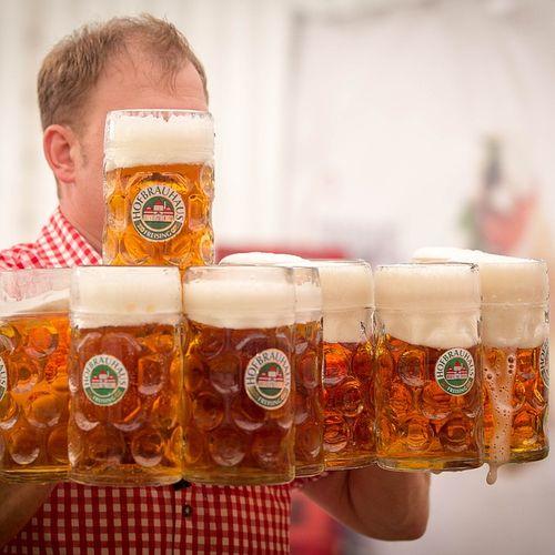 Afbeelding van Oktoberfest vier je in déze Europese steden