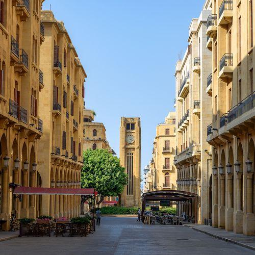 Afbeelding van Beiroet