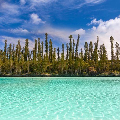 Afbeelding van Île des Pins (Nieuw-Caledonië)