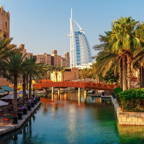 Afbeelding van Dubai