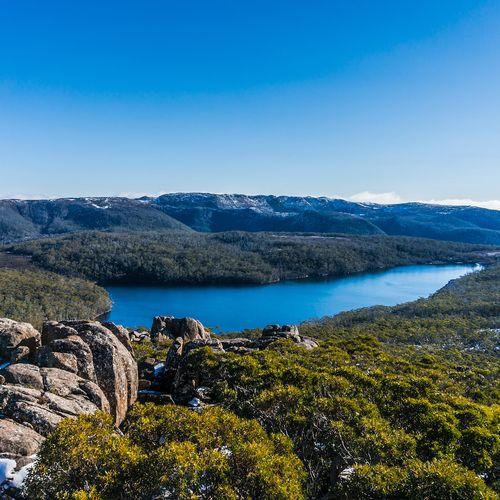 Afbeelding van Tasmanië