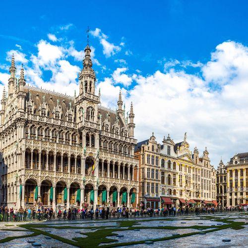 Afbeelding van Brussel
