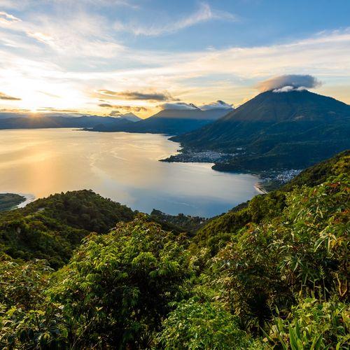 Afbeelding van Antigua & omgeving Lago de Atitlán