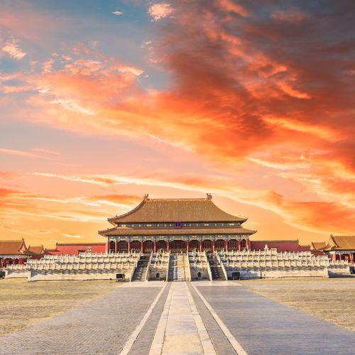 Afbeelding van Peking