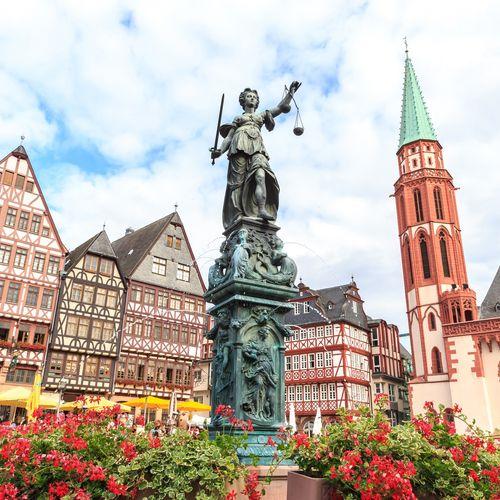 Afbeelding van Frankfurt