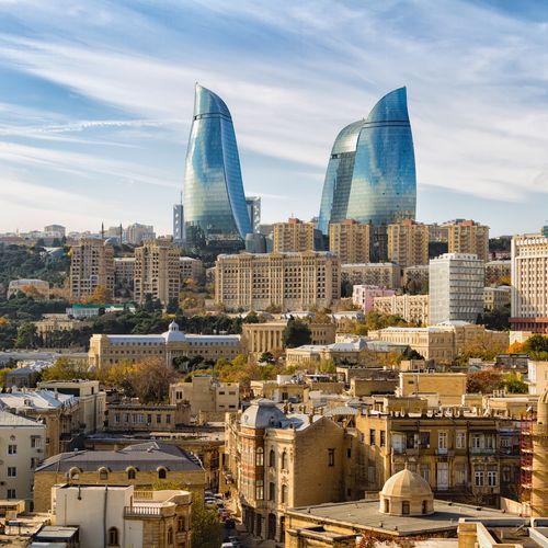Afbeelding van Baku