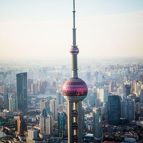 Afbeelding van Shanghai