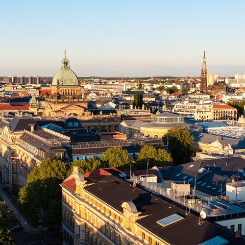 Afbeelding van Leipzig