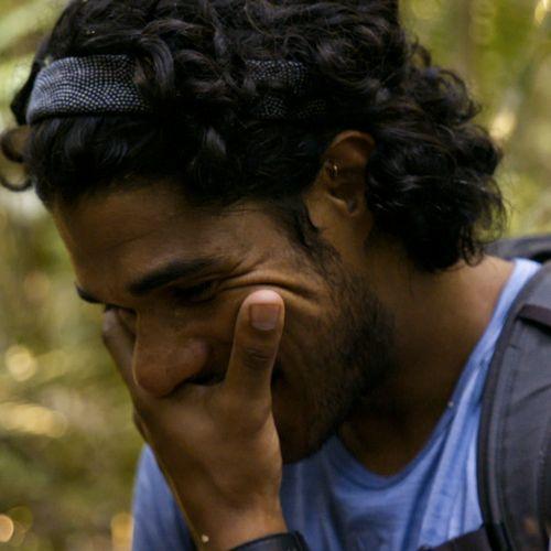 Afbeelding van Terugkijken: Maurice slaapt in de grootste jungle ter wereld